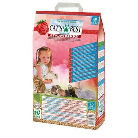 Cats Best Strawberry 10l /5,5 kg