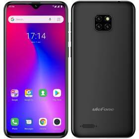 Mobilní telefon UleFone Note 7 Dual SIM (ULE000250) černý