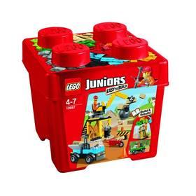 Lego® Juniors 10667 Stavba