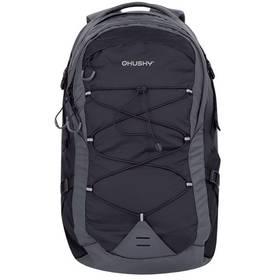 Husky Prossy 30L černý + Taška přes rameno Coleman ZOOM - (1L, černá), 12 x 15 x 8,5 cm, 160 g, vhodná na doklady, mobil, klíče v hodnotě 259 Kč + Doprava zdarma