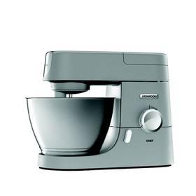 Kenwood Chef KVC3170S stříbrný + Doprava zdarma