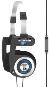 Koss Porta Pro Microphone (PPROIMC) černá
