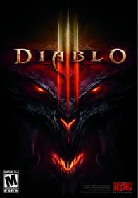 Blizzard Xbox 360 Diablo III (86327CZ) + Doprava zdarma