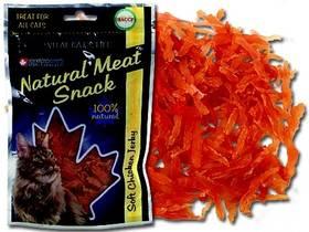 Ontario Soft Chicken Jerky 70g