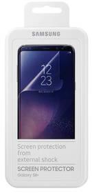 Samsung pro Galaxy S8+ (ET-FG955CTEGWW) průhledná (poškozený obal 8800126267)