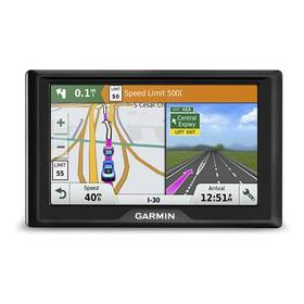 Garmin Drive 40 Lifetime Europe45 černá + Doprava zdarma