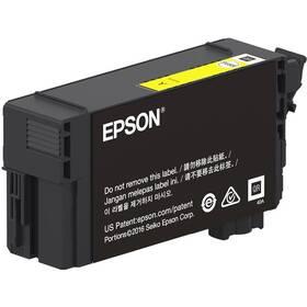 Epson UltraChrome XD2 T40D440, 50 ml (C13T40D440) žlutá