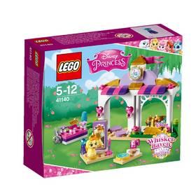 Fotografie LEGO Disney Princess 41140 Daisyin salón krásy