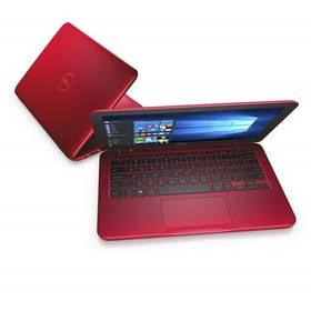 Dell Inspiron 11 (3162) (N-3162-N2-011R) červený Monitorovací software Pinya Guard - licence na 6 měsíců (zdarma) + Software za zvýhodněnou cenu + Doprava zdarma