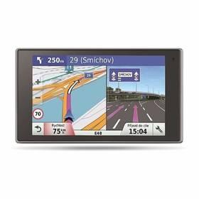Garmin DriveLuxe 51S Lifetime Europe45 (010-01683-17) černá + Doprava zdarma