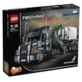 LEGO® TECHNIC® 42078 Mack® náklaďák