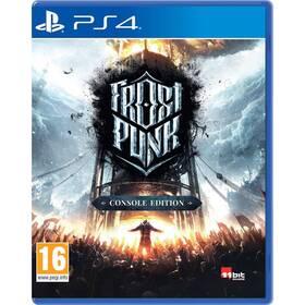 11 bit studios PlayStation 4 Frostpunk (5060264374762)
