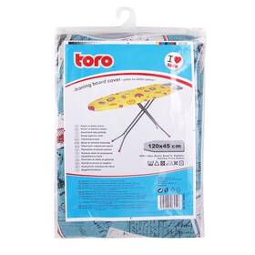 TORO 120x45 cm