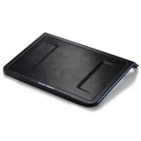 Cooler Master NotePal NotePal L1 12-17'',16cm fan (R9-NBC-NPL1-GP) černá