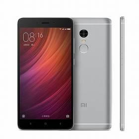 Xiaomi Redmi Note 4 32 GB (472634) šedý Software F-Secure SAFE 6 měsíců pro 3 zařízení (zdarma) + Doprava zdarma