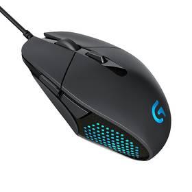 Logitech Gaming G302 Daedalus Prime (910-004207) černá + Doprava zdarma