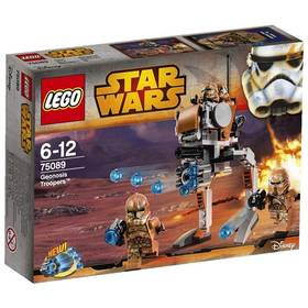 Lego® Star Wars TM 75089 Geonosis Troopers