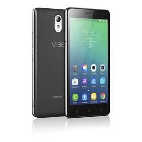 Lenovo VIBE P1m Single SIM (PA1G0061CZ) černý + Voucher na skin Skinzone pro Mobil CZ v hodnotě 399 Kč jako dárek+ Software F-Secure SAFE 6 měsíců pro 3 zařízení v hodnotě 999 Kč jako dárek + Doprava zdarma