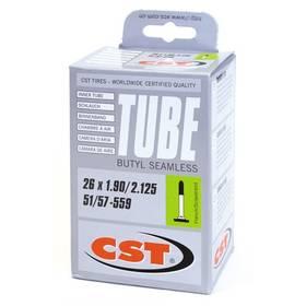 """CST dětská MTB 26x1,75""""-2,125"""" gal. ventil"""