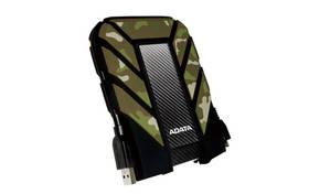 A-Data HD710M 2TB - military (AHD710M-2TU3-CCF) + Doprava zdarma