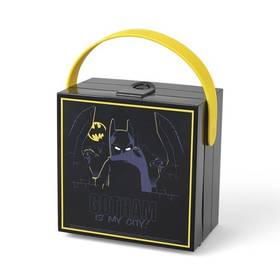 LEGO® Batman s rukojetí černý