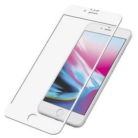 PanzerGlass Edge-to-Edge na Apple iPhone 6/6s/7/8 (2620) biele