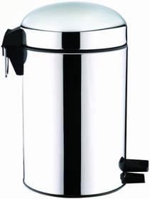 TORO 12 l Čistící přípravek na koupelny YOU 500 ml (zdarma)