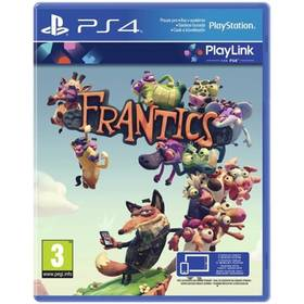 Sony PlayStation 4 Frantics (PS719375173)