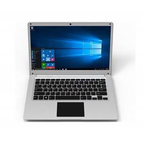 Umax VisionBook 14Wa (UMM200V45) stříbrný Software F-Secure SAFE, 3 zařízení / 6 měsíců (zdarma)
