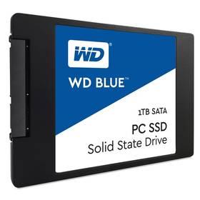 Western Digital Blue 1TB (WDS100T1B0A) + Doprava zdarma