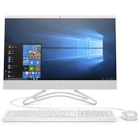 HP 24-f0004nc (4KA83EA#BCM) bílý