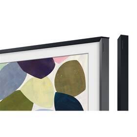 """Samsung pro Frame TV s úhlopříčkou 65"""" (2020) (VG-SCFT65BL/XC) černý (vrácené zboží 8800992653)"""