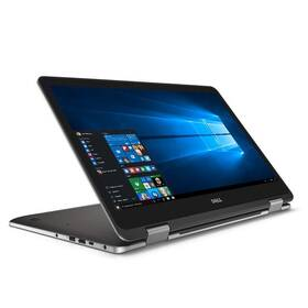 Dell Inspiron 17z 7000 (7773) Touch (7773-56134) sivý