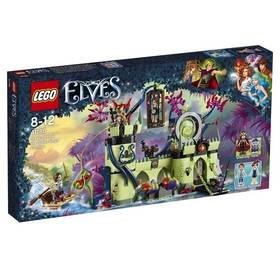 LEGO® ELVES 41188 Útěk z pevnosti Skřetího krále + Doprava zdarma
