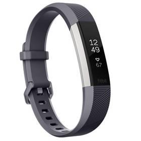 Fitbit Alta HR large - Blue Gray (FB408SGYL-EU) + Doprava zdarma