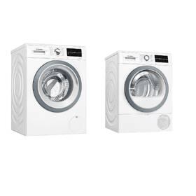 Set výrobků Bosch Serie | 6 WAT28461CS + WTR87TW0CS