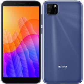 Huawei Y5p (SP-Y5P32DSLOM) modrý