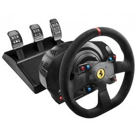 Thrustmaster T300 Ferrari 599XX EVO Alcantara pro PS3/4/5, PC (4160652)
