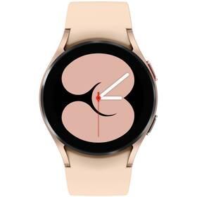 Samsung Galaxy Watch4 40mm (SM-R860NZDAEUE) ružové