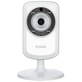 IP kamera D-Link DCS-933L (DCS-933L/E) biela