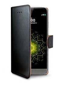 Celly WALLY pro LG G5 (WALLY550) černé