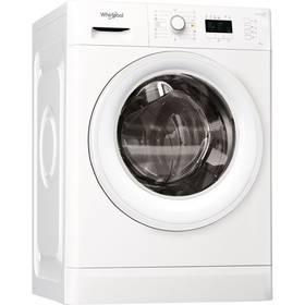 Whirlpool FWL61283W EU bílá + Doprava zdarma