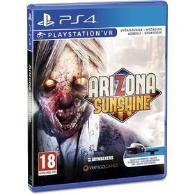 Sony PlayStation VR Arizona Sunshine (PS719975564)