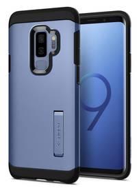 Spigen Tough Armor pro Samsung Galaxy S9+ - coral blue (593CS22937)