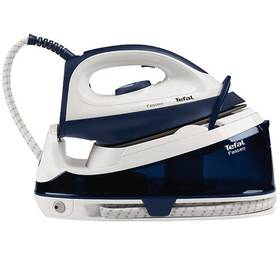 Tefal SV6040E0 bílá/modrá