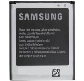 Samsung pro Galaxy S3 mini, Li-Ion 1500mAh (EB-F1M7FLU) (EB-F1M7FLUCSTD) černá