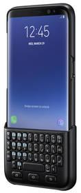 Samsung Keyboard Cover pro Galaxy S8+ (EF-CG955B) (EJ-CG955BBEGGB) černý