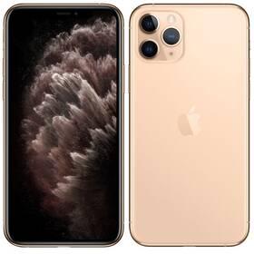 Apple iPhone 11 Pro 512 GB - Gold (MWCF2CN/A) (vrácené zboží 8800872278)