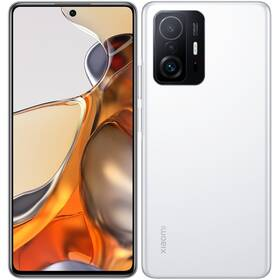 Xiaomi 11T Pro 5G 8GB/128GB - Moonlight White (34908)