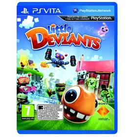 Sony PS VITA Little Deviants (PS719204220)